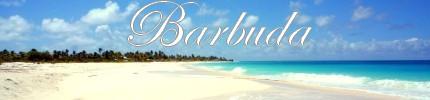 Croisière personnalisée  à Barbuda