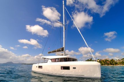 catamaran Lagoon42