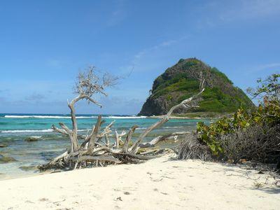 Croisière aux Grenadines Carriacou