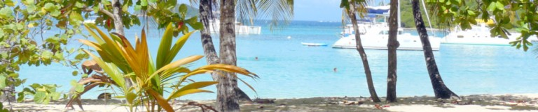 location de catamaran aux Grenadines Mayreau