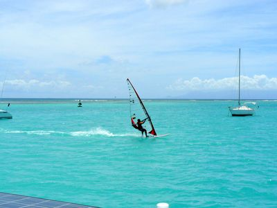Guadeloupe St-Francois