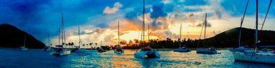Nos croisières en catamaran aux Antilles