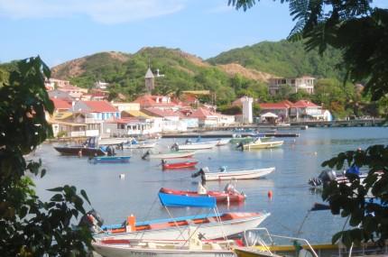 Croisière en catamaran dans la Caraïbe