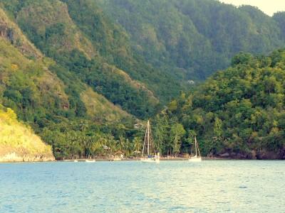 Martinique anse Noire